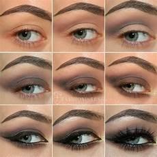 gesichter schminken 13 einfache schminkideen