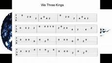 guitar songs with chords we three tune guitar tab 140 bpm 60