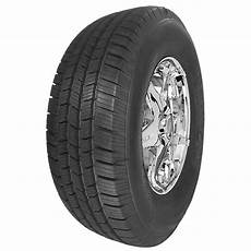 Pneu 265 65r17 Michelin Ltx M S2 110t