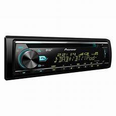 autoradio dab autoradio cd dab bluetooth pioneer deh x7800dab acid audio