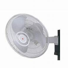 kdk wall fan with out regulator k50ua fans ventilation air quality horme singapore
