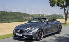 Mercedes C Cabrio Prova Scheda Tecnica Opinioni E
