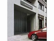Porte Coulissante Hormann Porte Coulissante Pour Garage Collectif St 500 Contact
