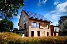 Das Hightech Holzhaus Bauherr Erwin Thoma Holzhaus