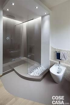 interno bagno 80 mq con controsoffitti funzionali e d effetto bath
