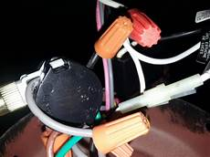 electrical is there a way to diagnose ceiling fan 3 speed switch wires home improvement