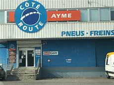 C 244 T 233 Route Ayme Vente Et Montage De Pneus 1 Avenue