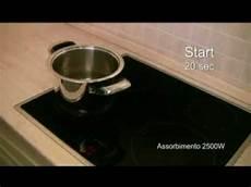 piano cottura a induzione recensione piano cottura ad induzione comparato con piano