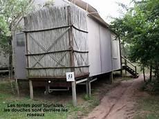 une des tentes du c photo de nkambeni safari c