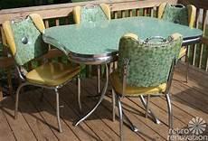 Vintage Kitchen Dinette Sets by Dinette Sets Retro Renovation