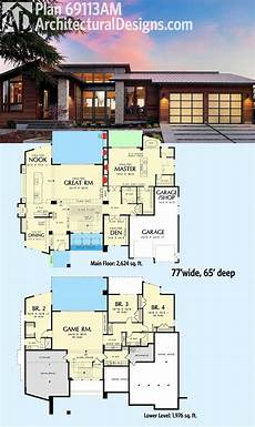 ultra modern house floor plans 161 best images about modern house plans on pinterest
