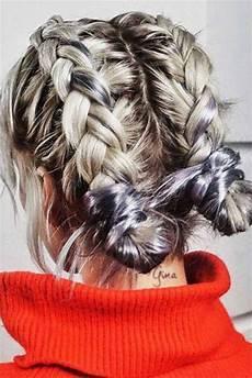 20 spring hair ideas for short medium hair braiding hairstyles modern fashion blog
