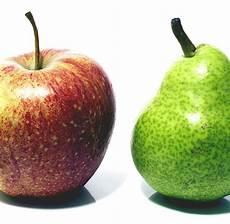 Malvorlage Apfel Und Birne Ern 228 Hrung 196 Pfel Und Birnen Kann Doch Vergleichen Welt