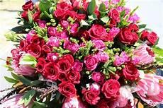 Photo Gratuite Fleurs Roses Bouquet De Roses Image