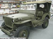1000  Images About Military Jeeps For Sale On Pinterest