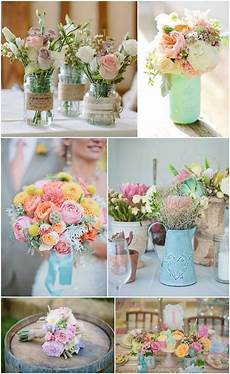 How To The Pastel Wedding Of Your Dreams