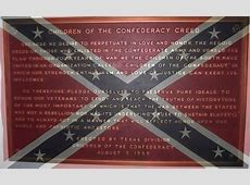 why the confederacy was right