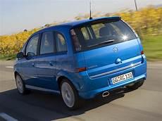 Opel Meriva Opc High Resolution Image 5 Of 12