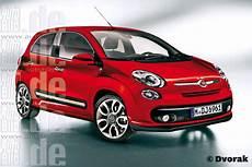 Fiat Neueste Modelle - fiat punto l 228 uft aus nachfolger wird der f 252 nft 252 rige fiat