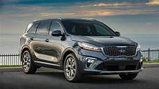 the 2019 kia sorento starts at 25 990 the drive