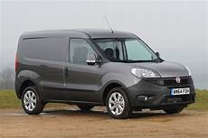 Fiat Doblo Cargo - fiat doblo cargo 2010 review honest