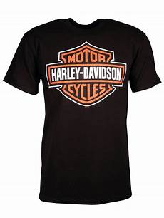 harley davidson t shirts harley davidson t shirt significant bar shield at