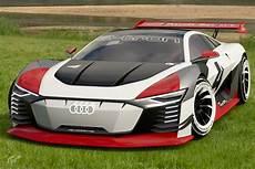 Audi E Vision Gran Turismo Gran Turismo Wiki