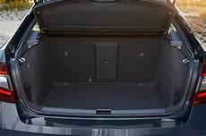 Octavia Combi Kofferraumvolumen - skoda octavia combi im test 2017 ein gepflegter