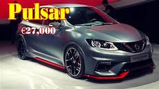 2019 Nissan Pulsar Sss New Nissan Pulsar 2019 2019