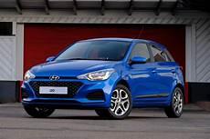 hyundai i20 facelift 2018 specs price cars co za