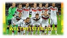 Fussball Weltmeister 2014 - wir sind weltmeister deutschland weltmeister 54 74 90