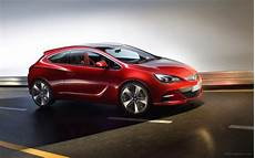 2010 Vauxhall Gtc Concept 2 Wallpapers