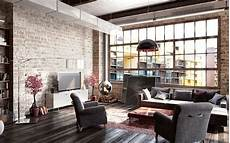 deco style loft how to create a modern interior in loft style