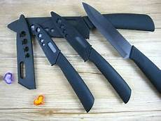 Kitchen Knife Covers by Blade Sharp Ceramic Knife Set Chef S Kitchen Knives 3 Quot 4 Quot 5