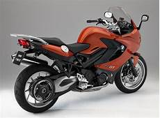 Bmw F 800 Gt Unveiled Autoesque