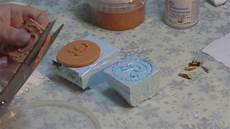 Diy Einen Eigenen Stempel F 252 R Seife Entwerfen Und Bauen