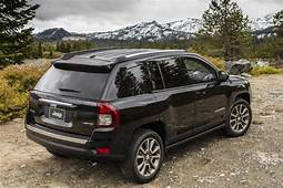 2014 Jeep Compass New Car Review  Autotrader