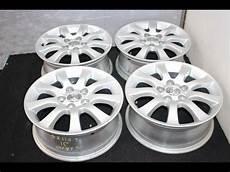 jdm toyota camry 16 inch rims 5x114 3 offset 50 mag wheel