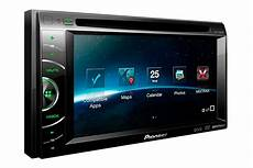 pioneer 174 din in dash 6 1 quot touchscreen dvd mp3 usb