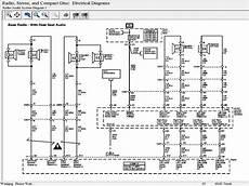 2004 Gmc Envoy Xuv Radio Wiring Diagram