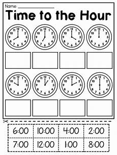 time worksheets for 1st grade 3554 grade time worksheets hour half hour quarter hour distance learning with images