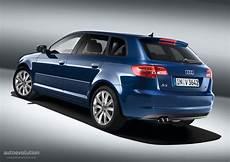 Audi A3 2008 - audi a3 sportback 2008 2009 2010 2011 autoevolution