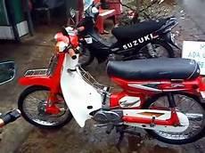 Modif Yamaha 75 by Yamaha V75