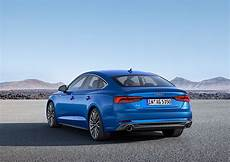 audi a5 sportback specs photos 2016 2017 2018 2019 2020 autoevolution