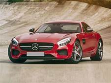 2016 Mercedes Benz AMG GT Pictures Including Interior And