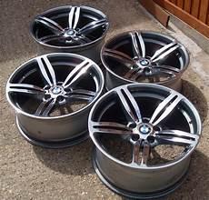 bmw m6 wheels refurbished and mirror polished pureklas