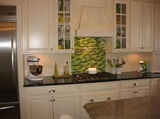 green kitchen backsplash kitchen backsplashes kitchen