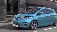 Nouvelle Renault Zoe Le Clip Officiel