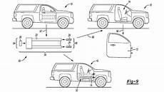 2020 ford bronco air roof the 2020 ford bronco could a retractable cloth roof