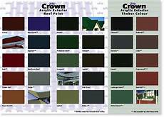 resene paints ltd resene crown roof colour chart
